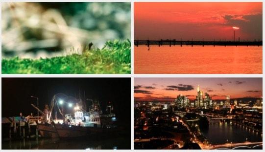 Videokollektion von adpic